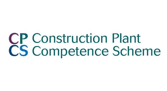 cpcs, construction plant competence scheme logo